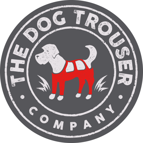 The Dog Trouser Company logo